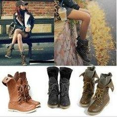 Bottes on AliExpress.com from $46.0