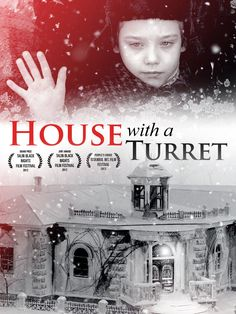 House With a Turret -- To view further for this item, visit the image link. (This is an affiliate link) Linda Davis, Excellent Movies, 8 Year Old Boy, Supporting Actor, Actor Studio, Amazon Video, Left Alone, 8 Year Olds, Dark Places