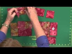 Bento Box Quilt Tutorial - YouTube