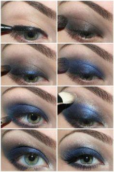 Makeup Madness Monday (31photos) - makeup-madness-26