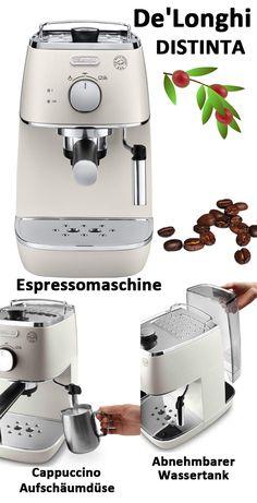 Espresso Maker, Barista, Drip Coffee Maker, Furniture Decor, Espresso, Coffeemaker, Ground Coffee, Coffee Making Machine, Italy