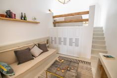 Hector Cave house (Oia, Santorini) - Caves for Rent in Oia, South Aegean, Greece