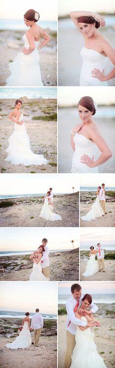 Destination Wedding Photographers.  www.eternalreflectionsphoto.com