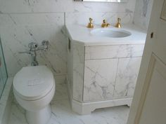 Faux Marble | Grand Illusion Decorative Painting, Inc
