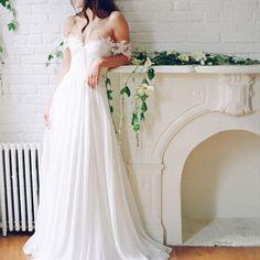 Unique sexy wedding dresses ideas 103