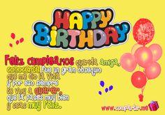 imagenes para cumpleaños para dedicar