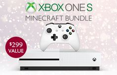 Drop a grand on diamonds, get a free Xbox One S?