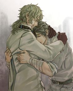 Hetalia, Portugal, Spain<--- Paulo: I do care about Antonio... So, if anyone hurts him, I won't give them a warning...