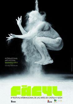 8ème édition du festival FÁCYL – Festival International des Art de Castille et Léon