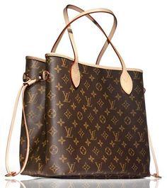 Come riconoscere una Louis Vuitton falsa - http://www.wdonna.it/come-riconoscere-louis-vuitton-falsa-2/53969?utm_source=PN&utm_medium=WDonna.it&utm_campaign=53969