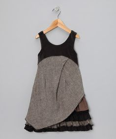 Love this dress from Zulily!