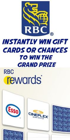 Instantly Win Gift Cards or Chances to Win the Grand Prize *Contest Closes on Aug 26* http://womenfreebies.ca/free-samples/instantly-win-gift-cards/