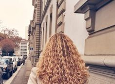 are your curls highly porous because they're damaged?