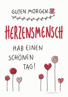 guten-morgen-herzensmensch quotes for him silartiges Romantic Good Morning Quotes, Good Morning Quotes For Him, Good Morning Funny, Romantic Quotes, Morning Morning, Happy Quotes, Positive Quotes, Funny Quotes, Girlfriend Quotes