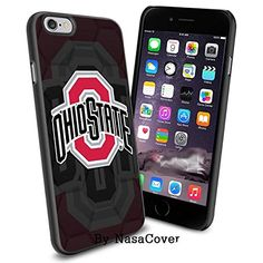 NCAA University sport Ohio State Buckeyes , Cool iPhone 6 Smartphone Case Cover Collector iPhone TPU Rubber Case Black [By Lucky9Cover] Lucky9Cover http://www.amazon.com/dp/B0173BR1W8/ref=cm_sw_r_pi_dp_H.Llwb1K798R0