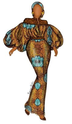 African Fashion Designers, African Fashion Ankara, Latest African Fashion Dresses, African Print Fashion, African Blouses, African Lace, African Wear, African Attire, African Maxi Dresses