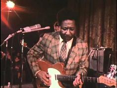 "Muddy Waters ""Hoochie Coochie Man"" Noise Pollution, Muddy Waters, Live Rock, Motown, Listening To Music, Rock N Roll, Jazz, Restoration, Blues"