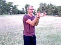 Real Qigong - Yellow Belt