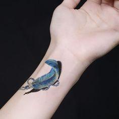 32 Ideas de la muñeca tatuaje asombrosos - Tatuaje Club