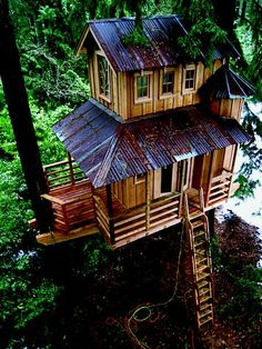 house masters pic | Treehouse Men (TV show) pic - Treehouse Masters ...