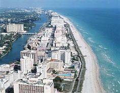Miami Beach for our 25th Wedding Anniversary!! :)