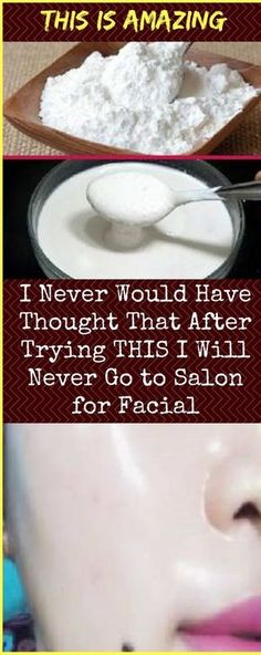 This is AMAZING – I Never Would Have Thought That After Trying THIS I Will Never Go to Salon for Facial