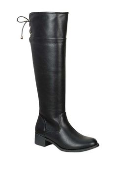 Westwood Footwear Alto Lace-Up Boot
