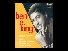Ben E King On the horizon Ben E King, Types Of Music, Singers, Youtube, Singer, Youtubers