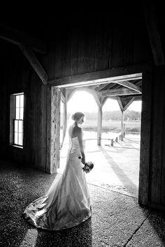 Wedding Photography - Bridal Shot