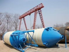 China cement silo manufacturer Aimix provides welded cement silos and bolted cement silos With capacities of 20T to 2000T for sale with reasonable cost. welcome to contact us for the latest price. Dry Mix Concrete, Concrete Mix Design, Concrete Mixers, Cement, Plant Delivery, Plant Information, Parts Of A Plant, Cylinder Shape, Plant Sale