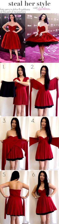 Me gusta este vestido