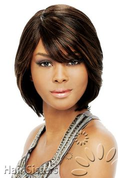 Its A Wig Indian Remi Wig Natural Duby - Hairsisters.com
