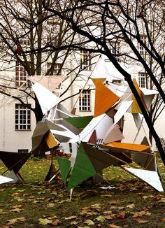 clemens bohr sculpture . #clemens_behr  http://www.widewalls.ch/artist/clemens-behr/