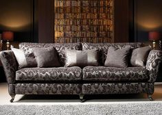 Ashley Manor Bentley Sofa Collection from George Tannahill & Sons