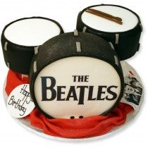 Novelty Cakes - Music Cakes - The Cake Store