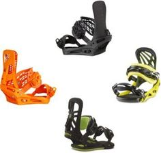 911a08c352ab The Best Freestyle Snowboard Bindings (Men) in 2015  My Top 5 ...