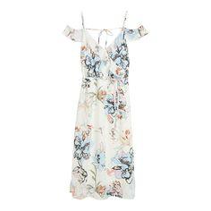 Dress, Lindex, Finnish Online Shop, March 2017