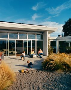 Building green can be a challenge to really pull off—not to mention afford—but as the following seven houses from our pages show, the payback is huge.