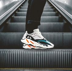 86161996308 Yeezy 700 Wave Runner Outfit On Feet Restock Price For Sale - www.anpkick.