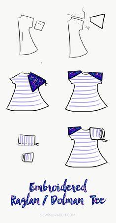 877 Best Sew images in 2019   Dressing up, Dressmaking, Jacket d1eba65f0a4b