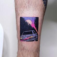 Tattoo par Alisha Goda Source by Sitedetailleplus Pretty Tattoos, Love Tattoos, Beautiful Tattoos, Small Tattoos, Tatoo Henna, Tatoo Art, Get A Tattoo, Painting Tattoo, Car Tattoos