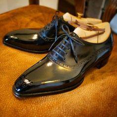 Japanese Shoes: Bespoke & RTW Super Thread - Page 199