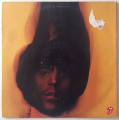The Rolling Stones Goats Head Soup LP Vinyl by ThisVinylLife