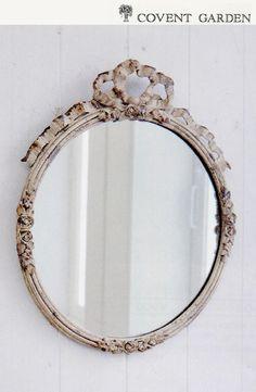 【楽天市場】コベントガーデン COVENT GARDEN 【ブランシェ・ウォールミラー】(壁掛け鏡) アンティーク雑貨…