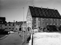 125 Jahre Muensterturm : zeughaus