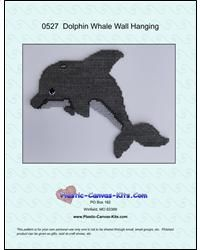 Dolphin Wall Hanging ***New as of 5-1-15 ***