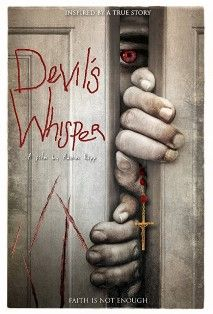 Devils Whisper izle 2017 Full HD 1080p