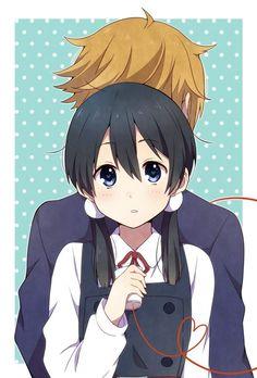 tamako love story   Anime Tamako Love story   Anime Amino