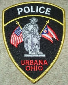 Urbana PD OH