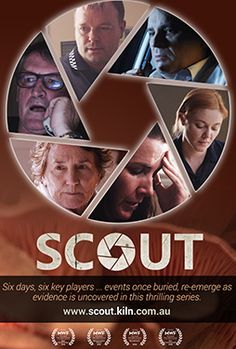 A security guard in a regional town moonlights as a private investigator. During a surveillance he witnesses a murder that puts him at the centre of a violent conspiracy from which there is nowhere to turn, least of all the police.  #seekatv #thriller #webseries #scout